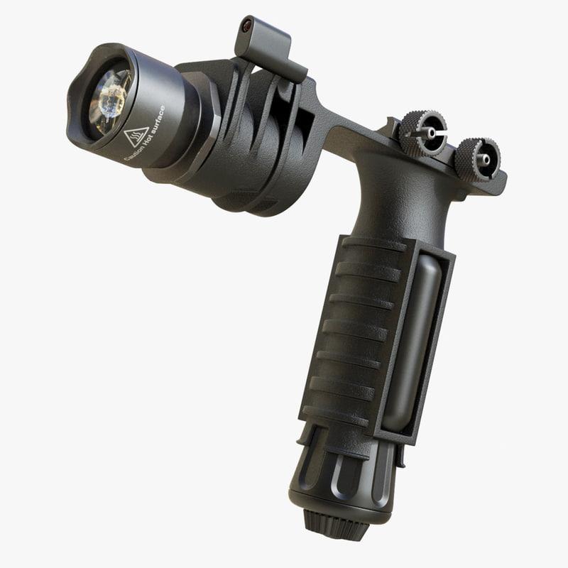 tactical flashlight 01 max