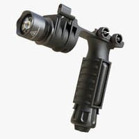 tactical flashlight 01 max