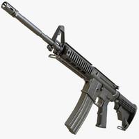 M4 Carbine 02