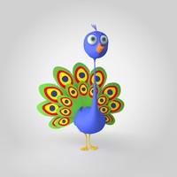 max peacock