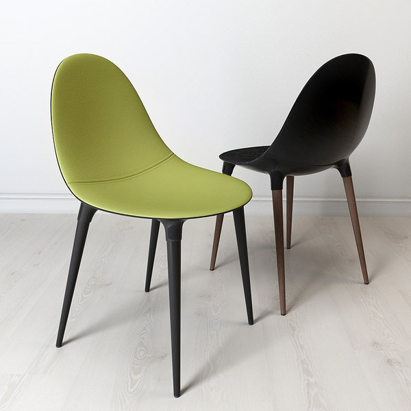 max cassina caprice chair design
