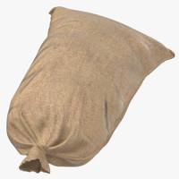3d sandbag wwii 01 -