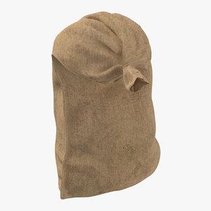 3d sandbag wwii 02 -