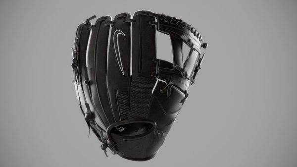 nike n1 elite baseball glove 3d max