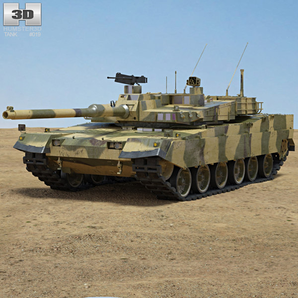 k2 black panther obj