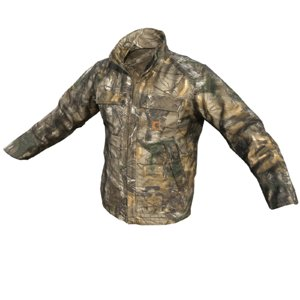 3d carhartt hunting jacket -