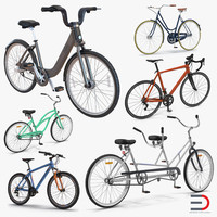 max bikes 3 bicycle