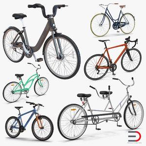 max bikes 3 bicycle
