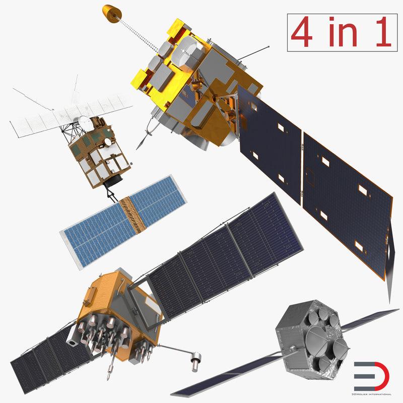 max satellite european remote