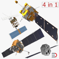 max satellite european remote
