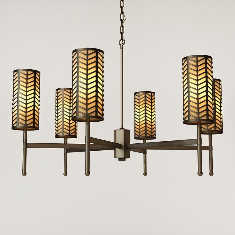 3d tigermoth lighting - stem