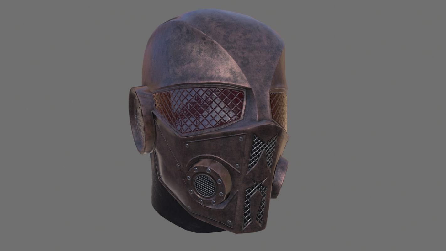 max helmet armor