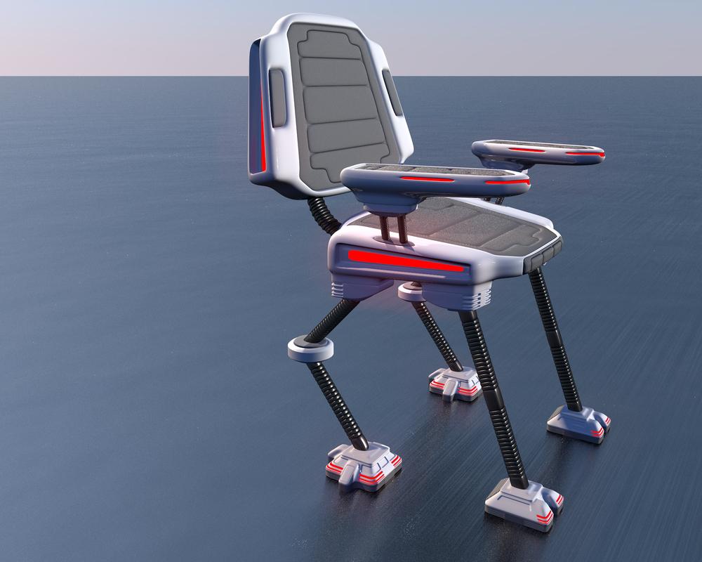 3d chair tech