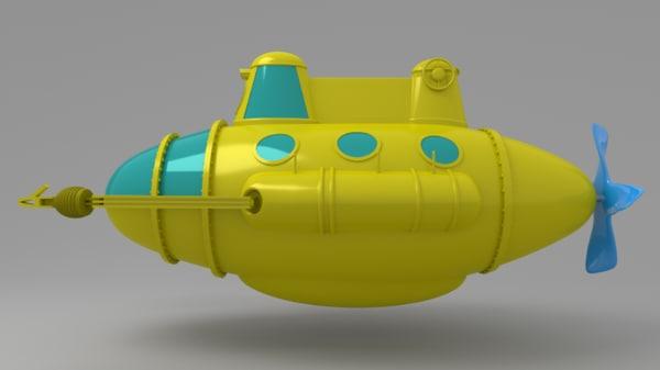 submarine investigation x