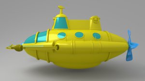 obj submarine investigation