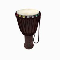 africa bongos 3d max