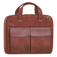 Tony Perotti Leather business bag