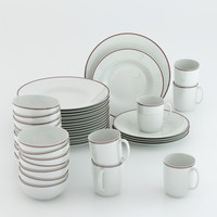 3d model cookware plates