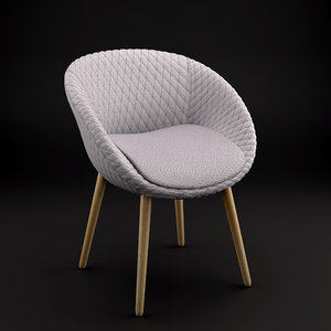 love chair max