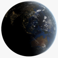 3d games photorealistic earth model