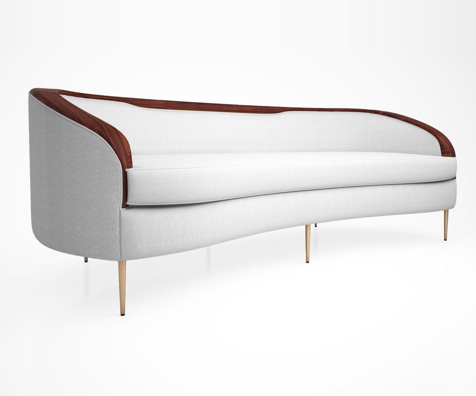 Model Pavlesky Ava Sofa