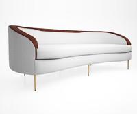3d model pavlesky ava sofa