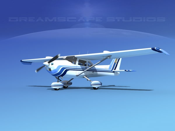 cessna 172 stol skyhawk max
