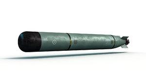 3d torpedo 46