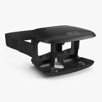 3d model ant vr headset lenovo