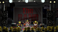 lego rock stage 3ds