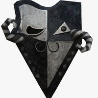 Chess shield