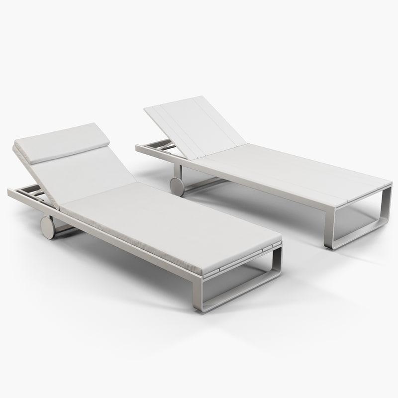 3d outdoor furniture gandia blasco