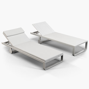 3d outdoor furniture gandia blasco