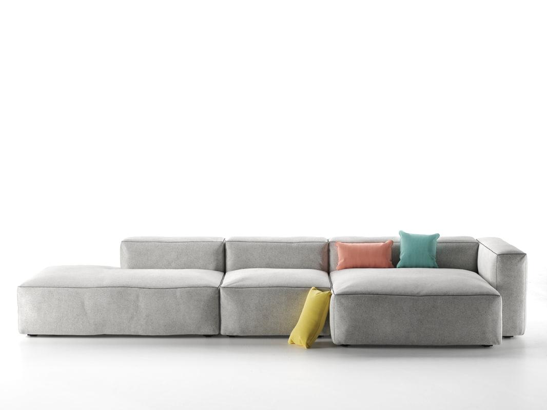 mags sofa 3d max