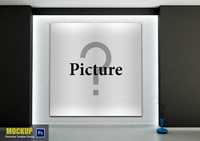 Picture Mockup Template 01
