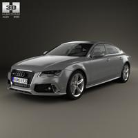 Audi RS7 (4G) sportback 2014