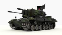 tank gepard 36 3ds