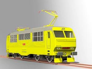 locomotive class 151 ige