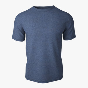 t shirt v2 blue max