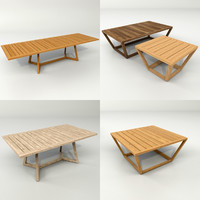 Axis Table Collection