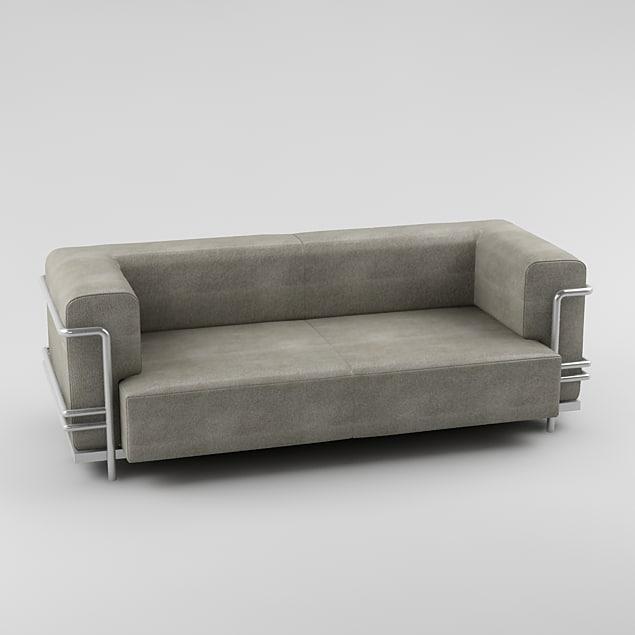 leather sofa max