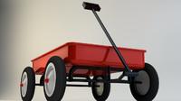 Kids Wagon (Generic)