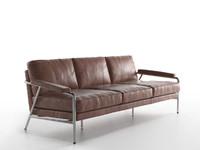 carpe diem sofa 3d obj