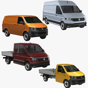 max transporter pickup crafter