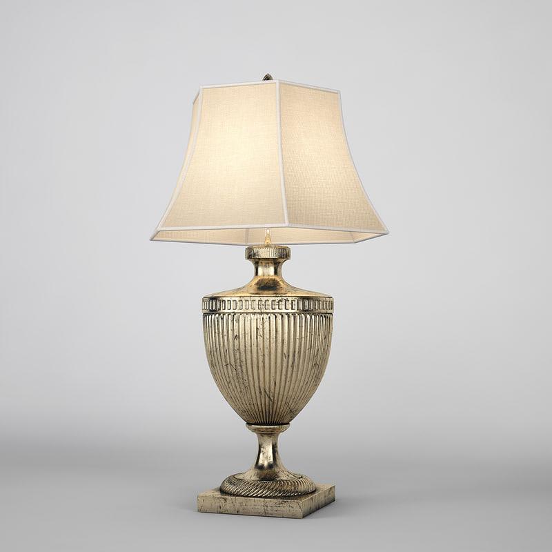 3d fine art lamps 179310