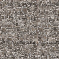 Perfectly Seamless Texture Brick 00007