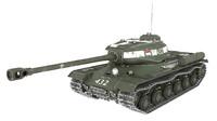 3d model - is-2 1944