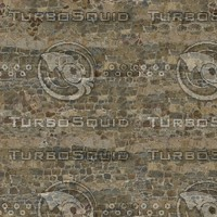 Perfectly Seamless Texture Brick 00005