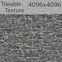 Perfectly Seamless Texture Brick 00010