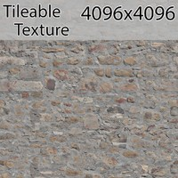 Perfectly Seamless Texture Brick 00012